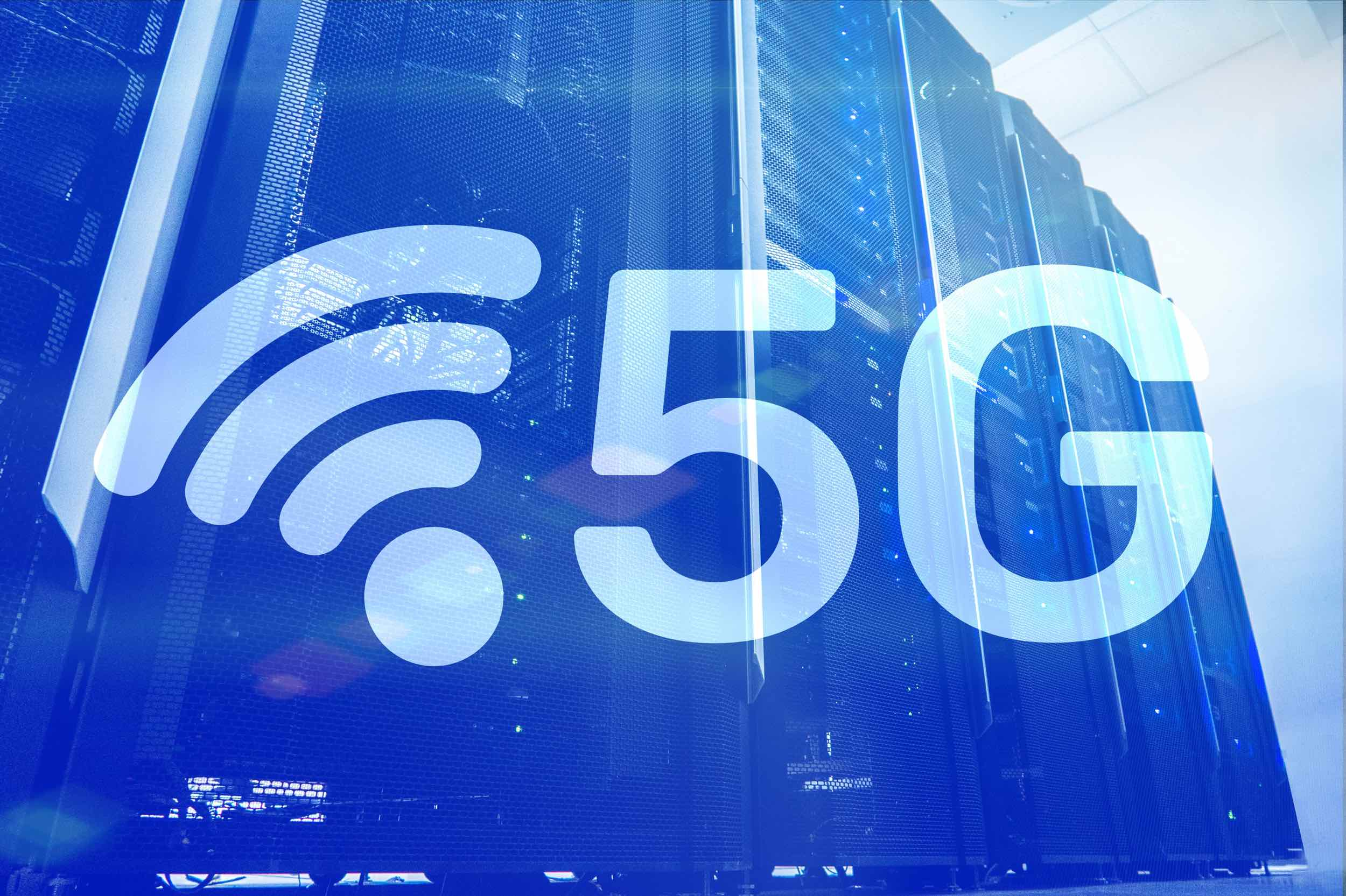 5G Picture