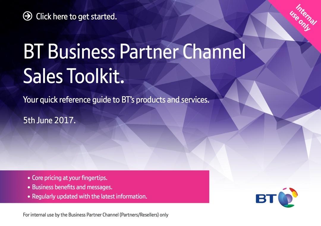 BT Business Toolkit