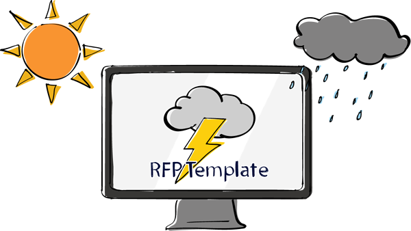 Do you need an MPLS or SD WAN RFP template?