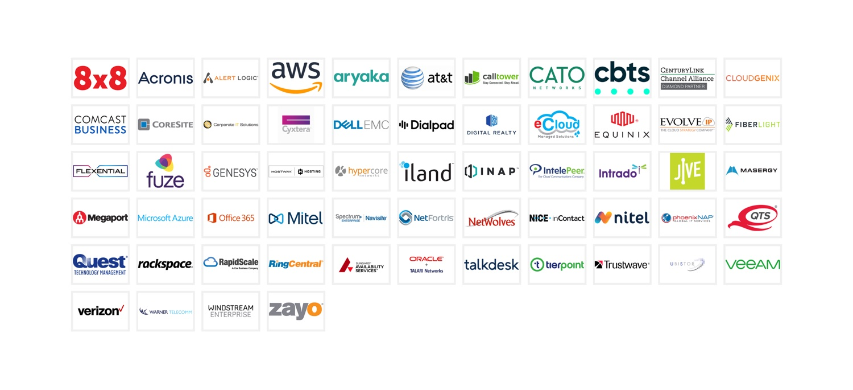 SD WAN List of Providers