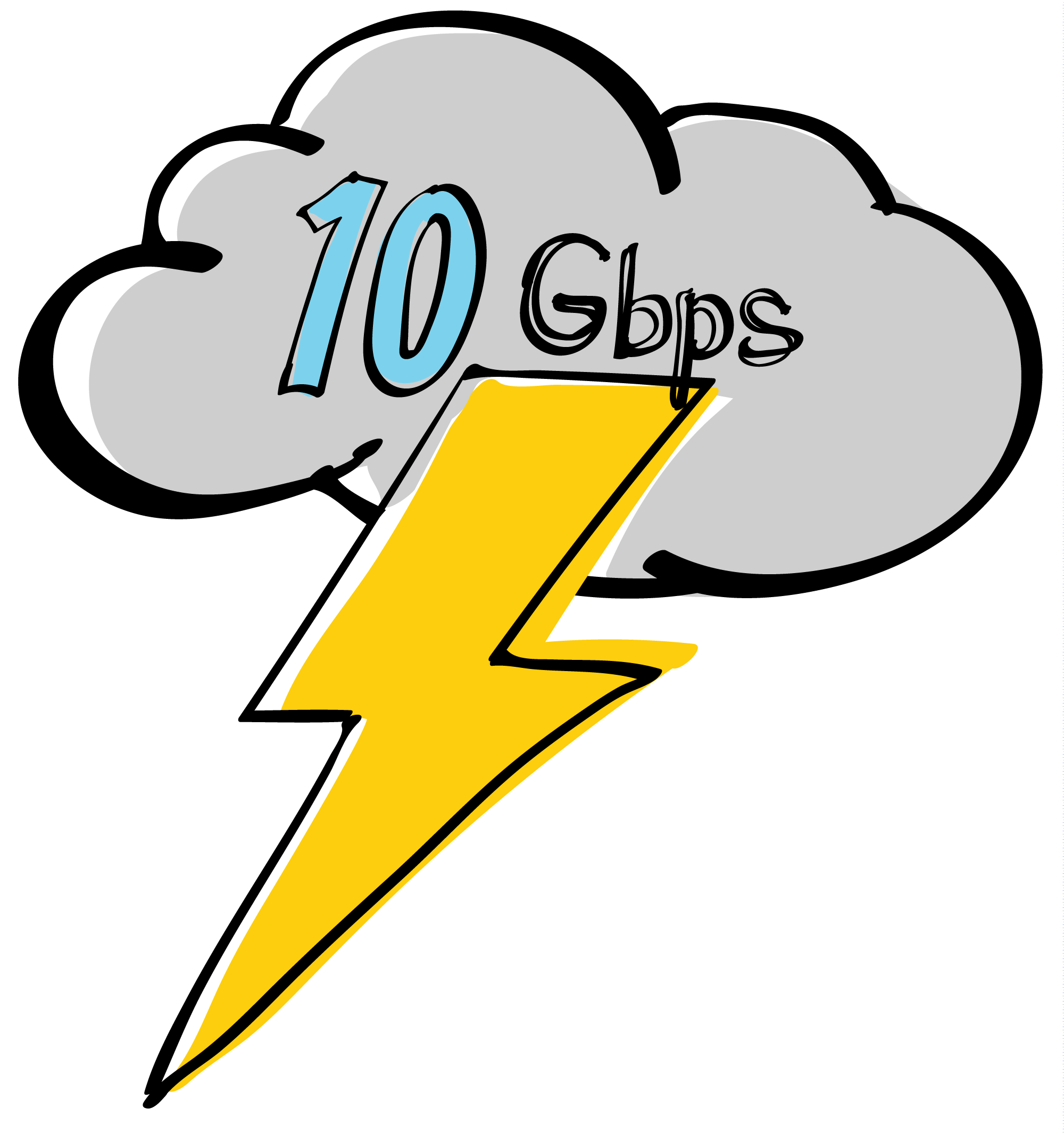 BT 10Gbps Leased Line Circuit