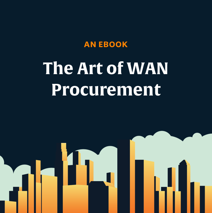 A comprehensive IT Managers guide to buying WAN services including MPLS, VPLS, SD-WAN and Internet VPN.